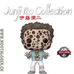 Funko Pop Animation Junji Hito Collection Hideo Exclusive Vinyl Figure