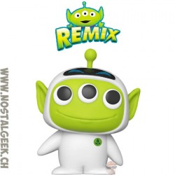 Funko Pop Disney/Pixar Alien Remix EVE Vinyl Figure