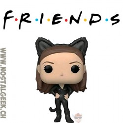 Funko Pop Television Friends Monica Geller (Catwoman) Vinyl Figure