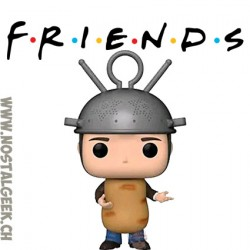 Funko Pop Television Friends Ross Geller (Spudnik) Vinyl Figure