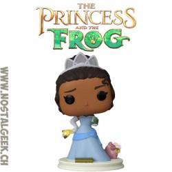 Funko Pop Disney La Princesse et la Grenouille Princess Tiana (Ultimate Princess Celebration) Vinyl Figure