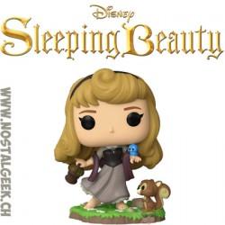 Funko Pop Disney Sleeping Beauty Princess Aurora (Ultimate Princess Celebration) Vinyl Figure