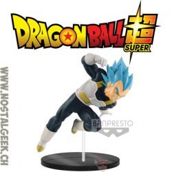 Dragonball Super Ultimate Soldiers The Movie Super Saiyan Blue Vegeta Vol.3