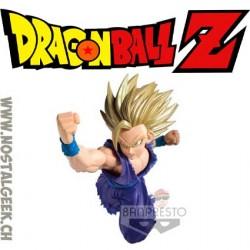 Dragon Ball Z Son Gohan SSJ 2 SCultures Big Budokai 7 Vol.1 16 cm