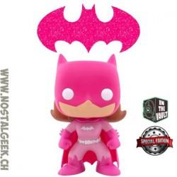 Funko Pop DC Batgirl - Breast Cancer Awareness Edition Limitée