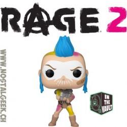 Funko Pop Games Rage 2 Goon Squad Vinyl Figure
