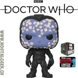 Funko Pop NYCC 2019 Doctor Who Tzim-Sha Exclusive Vinyl Figure