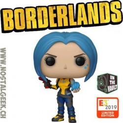 Funko Pop Games E3 2019 Borderlands Maya Exclusive Vinyl Figure