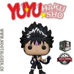 Funko Pop Animation Yu Yu Hakusho Hiei Exclusive Vinyl Figure