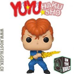 Funko Pop Animation Yu Yu Hakusho Kuwabara