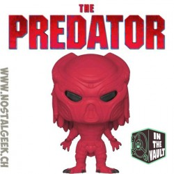 Funko Pop Movies The Predator Rory with Predator Mask Exclusive Vinyl Figure