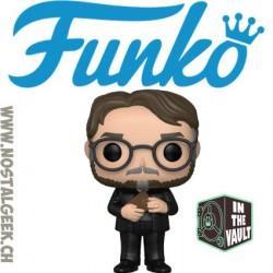 Funko Pop Directors Guillermo Del Toro Vinyl Figure