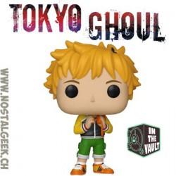 Funko Pop! Manga Tokyo Ghoul Hide Vinyl Figure