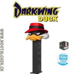 Funko Pop Darkwing Duck Negaduck Pez Candy & Dispenser Limited Edition