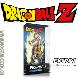 Dragon Ball Z Perfect Super Saiyan Goku Figpin
