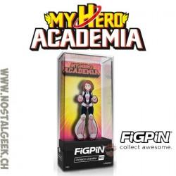My Hero Academia Ochaco Uraraka Figpin