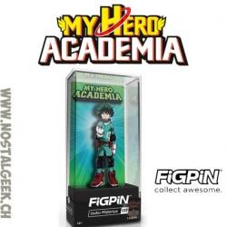 My Hero Academia Izuku Midoriya Figpin