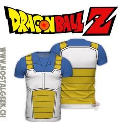 Dragon Ball Z T-shirt Cosplay Vegeta (L)