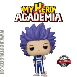 Funko Pop! Anime My Hero Academia Hitoshi Shinso Exclusive Vinyl Figure