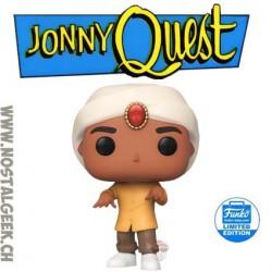 Funko Pop Johnny Quest Hadji Exclusive Vinyl Figure