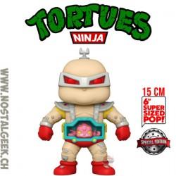 Funko Pop TMNT 15 cm Krang Exclusive Vinyl Figure