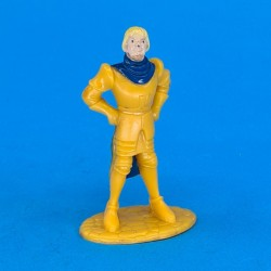 The Hunchback of Notre Dame Captain Phoebus second hand figure (Loose)