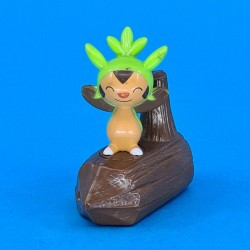 Pokemon Chespin second hand figure (Loose)