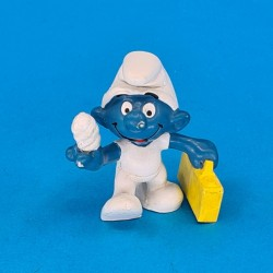 The Smurfs Injured smurf second hand Figure (Loose)