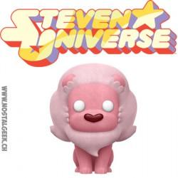 Funko Steven Universe Flocked Lion Edition Limitée