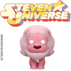 Funko Funko Steven Universe Flocked Lion Exclusive Vinyl Figure