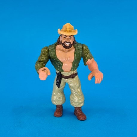 WWF Wrestler Shawn Michaels second Action Figure (Loose)