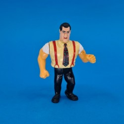 WWF Catch Million Dollar Man Ted Dibiase second Action Figure (Loose)