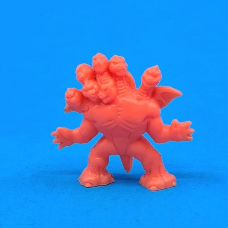 Monster in My Pocket No 1 Great Beast (Orange) second hand figure (Loose)