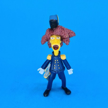 The Simpsons Sideshow bob second hand figure (Loose)