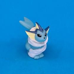 Pokemon Vaporeon second hand figure (Loose) Bandai