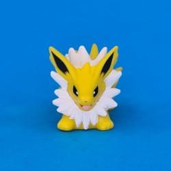 Pokemon Jolteon second hand figure (Loose) Bandai