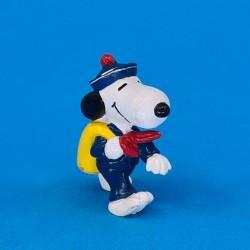Peanuts Snoopy sailor second hand Figure (Loose)