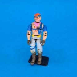 G.I.Joe Zandar 1986 second hand Action figure (Loose)