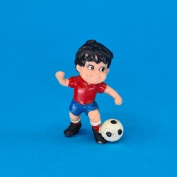 Sport Billy Football dribble second hand figure (Loose)