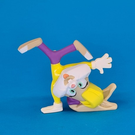 Looney Tunes Lola Bunny second hand figure (Loose)