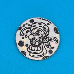 Pog Slammer Pirate second hand Pog (Loose)