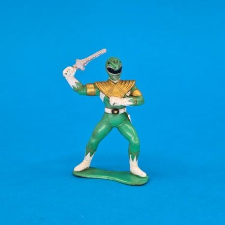 Power Rangers Green Ranger 1993 second hand action figure (Loose)