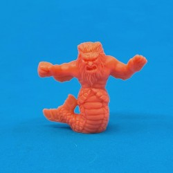 Monster in My Pocket - Matchbox - Series 1 - No 10 Triton (Orange) second hand figure (Loose)