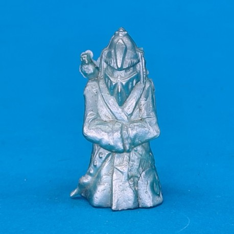 Cosmix Mysterius (Green) second hand figure (Loose)