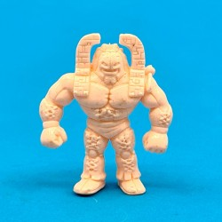 M.U.S.C.L.E. Men Kinnikuman No 22 The Manriki (Flesh) second hand figure (Loose)
