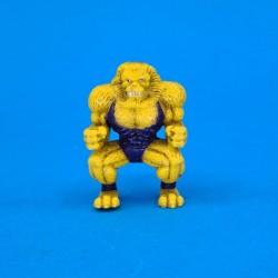 Kellogg's Frosties - Monster Wrestler in my Pocket - Mane Man second hand figure (Loose)