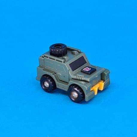 Transformers Brawn second hand figure (Loose) Takara