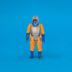 Action Force Space Force Security Trooper second hand figure (Loose)
