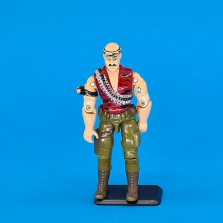 G.I.Joe Gung-Ho second hand Action figure (Loose)