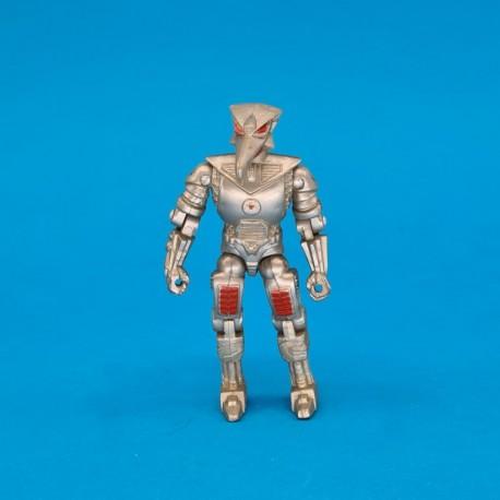 Captain Power - Mattel - Soaron Sky Sentry second hand figure (Loose)